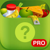 营养问答软件PRO专业版: 600多个关于健康生活的事实,误区