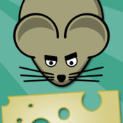 Doodle Mouse Chase  001