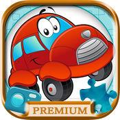 幻灯片拼图和照片汽车滑块 - Pro 1.1