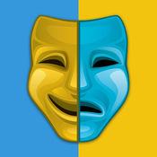 面部交换 : 有趣的脸部变换照片效果编辑器 2.4