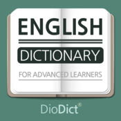 DioDict 4 English Dictionary (英语词典)