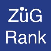 ZüGRank - 自分だけのランキング作成アプリ 1.2
