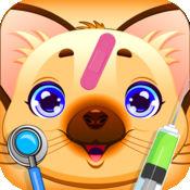 博士的狮子狗小狗诊所 - Pet Vet 1