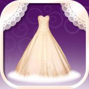 婚纱图画蒙太奇 – 免费照片编辑器同令人惊艳的效果为女孩