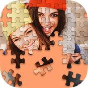 滑动拼图和照片 - 滑块游戏 1