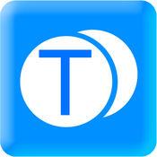 翻译工具箱-支持多种翻译平台的翻译神器 2.1