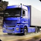卡车 驾驶 模拟...