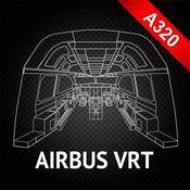 空客 A320 VR 虚...