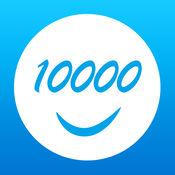 10000社区(湖北电...