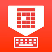 ApptBoard - 予定調整カレンダーキーボード 1.3.4