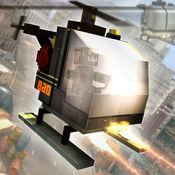 中国 全国 直升机 传说 街机 射击 经典 联盟 好玩 游戏 免