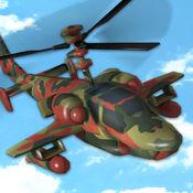 免费 飛機 直升机 游戏 世界大战 战斗 混沌 模拟器 空战 1