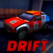 拉力赛车冠军:Xtreme Car Racing 1