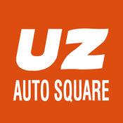 AUTOSQUARE UZ公式アプリ 1.0.1
