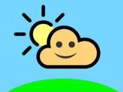 WeatherKins|可...
