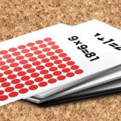 抽认卡 ( 国旗,颜色,汉字,动物,植物卡 ) 2.1.0