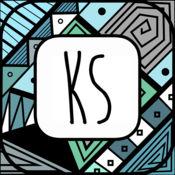 Keen Screen - 背景、壁纸和图片, 主题 1.0.1