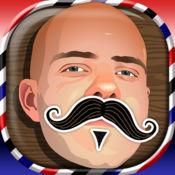 胡子照片编辑器:虚拟理发店 1