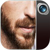 胡子展位照片编辑: 胡子沙龙 2.0.1