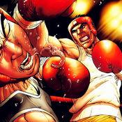 街霸拳王争霸:拳...