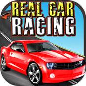 真正的赛车免费 - 3d真正的赛车的孩子们 1.1