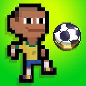 真正的足球杂耍杯 - Real Football Juggling Cup 2