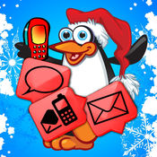 Christmas Alert Tones - 自定义新的语音邮件/电子邮件/短