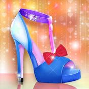疯狂的鞋子制造商:鞋子时尚游戏 1