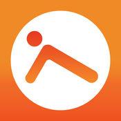 手机移动健身 – 家庭健身减肥计划,平板支撑&俯卧撑好帮手