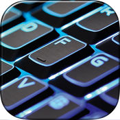自定义键盘主题 - 酷字体,皮肤&表情符号为您的手机 1.1