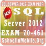 SQL SERVER EXAM...
