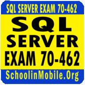 SQL Server的考...