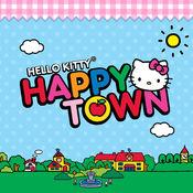 Hello Kitty 欢...