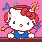 Hello Kitty 音...