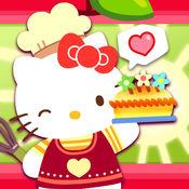Hello Kitty馅饼店 1.2.2
