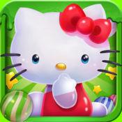 Hello Kitty梦幻花园-我的专属浪漫城镇 1.3.9