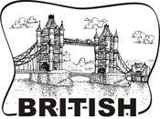 iMessage World Landmark Sticker贴纸 1