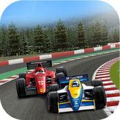 真正的拇指车赛车空中 - 乐趣赛车游戏最终交通赛车在沥青
