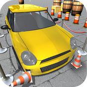 停车场3D:街车开车2017年 1.1