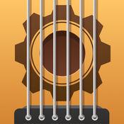吉他曲调---半音阶调谐器 4.1.0