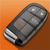 滑稽的汽车钥匙 - Funny car key 1