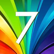 20000+ 张精美高清壁纸 免费 支持iPhone 7 5.4.0