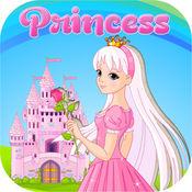 公主小妹 儿童益智游戏 - 童教育游戏 - 儿童游戏免费3岁-6