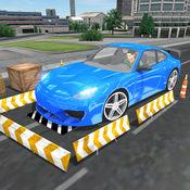 停车场驾校3D 1.0.1
