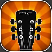 Guitar Jam Tracks: 声Blues免费 2.2