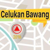 Celukan Bawang 离线地图导航和指南 1