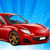 汽车游戏拼图比...