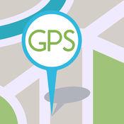 更改 Gps 位置-改变我的位置和共享 1