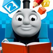 托马斯小火车: 互动有声书 1.0.8