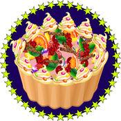 蛋糕制造者游戏的孩子 1.0.0